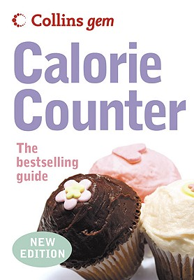 Calorie Counter By Collins Uk (COR)